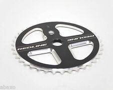 REDLINE FLIGHT BMX BIKE BICYCLE CHAINWHEEL,CHAIN RING 39t 39 t NEW