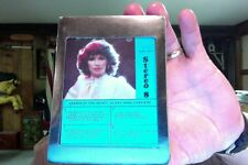 Glory-Anne Carriere- Keeper of the Heart- new/sealed 8 Track- Canada- rare?