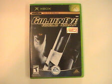 GoldenEye: Rogue Agent for the Xbox, Tested Good!