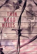 Thin Wood Walls by David Patneaude (2004, Hardcover, Teacher's Edition of...