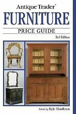 Antique Trader Furniture Price Guide, 3rd Edition