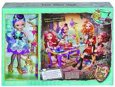 EVER AFTER HIGH PLAYSET WITH MADELEINE HATTER NEW IN HAND