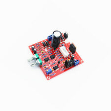 0-30V 2mA-3A Adjustable DC Regulated Power Supply DIY Kit Short w/ Protection