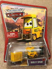 Disney PIXAR Cars #68 Dudley Spare Free Shipping