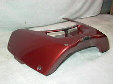BMW R11RT SIENNA RED 702 Engine Spoiler BELLY PAN Mud Guard R1100RT R1150RT