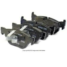 BMW E82 E88 E90 E91 E92 E93 Rear Disc Brake Pad Set OEM 34 21 6 790 761