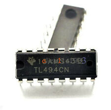 Imported 10PCS NEW TL494CN TL494 DIP-16 TI PWM Power Supply Controllers IC
