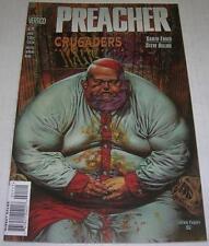 PREACHER #21 (DC Comics/Vertigo 1997) 1st app ALLFATHER D'ARONIQUE (VF-) AMC TV