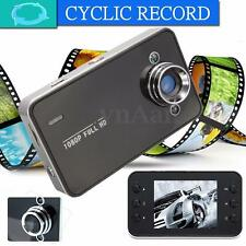 New 2.4'' 1080P LCD Night Vision CCTV In Car DVR Accident Camera Video Recorder