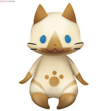 Monster Hunter 12'' Airou Cat Plush NEW