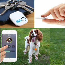 Nut 2 Smart Tag Bluetooth Child Pet Key Wallet GPS Finder Alarm Locator Tracker