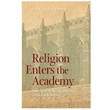 George H. Shriver Lecture Series in Religion in American History: Religion...