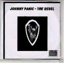 (B415) Johnny Panic, The Rebel - DJ CD