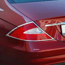 Mercedes CLS C219 Baujahr 2004 bis 2010, Chrom Rücklicht Rahmen
