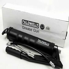 CALDWELLS GREASE GUN PROFESSIONAL QUALITY 500 cc BULK FEED OR 400G CARTRIDGE