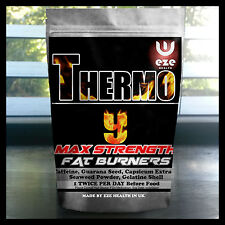 THERMO 9 FAT BURNERS  WEIGHT LOSS PILLS DIET SLIMMING TABLETS BUY 2 GET 1 FREE