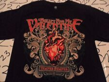 Small- Bullet For My Valentine T- Shirt