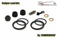 Honda GL1500 SE Goldwing rear brake caliper seal repair rebuild kit 1999 2000