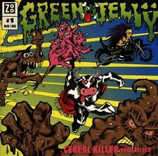 Green Jelly - Cereal Killer Soundtrack