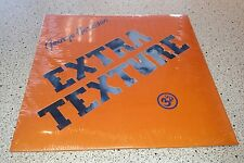 "GEORGE HARRISON EXTRA TEXTURE 12"" LP APPLE SW 3420"