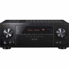 PIONEER VSX-LX101 7.2 CHANNEL NETWORKED AV RECEIVER BUILT-IN BLUETOOTH & WI-FI