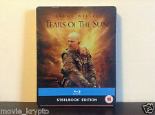 Tears of the Sun - Limited Edition Steelbook (Blu-ray)