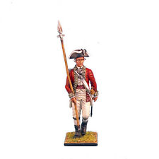 AWI021 British 5th Foot Officer with Spontoon by First Legion