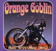 ORANGE GOBLIN Time Travelling Blues CD digipak