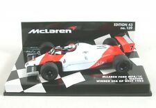 McLaren Ford MP4/1C No.7 Winner USA GP West 1983 (John Watson)