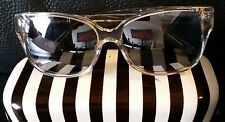HENRI BENDEL WEST 57TH HB 501 SUNGLASSES NEW WITH TAG AND CASE