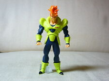 Dragon Ball Z GT Kai Android 16 HG  Gashapon Figure Bandai Mega House  DBZ