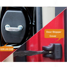 FIT FOR TOYOTA DOOR LOCK COVER+STOPPER BUCKLE ARM CHECK ALTIS KLUGER VERSO CASE