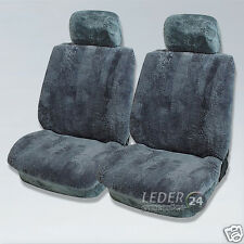 lambskin seat cover anthracite mercedes w124,Mercedes w210