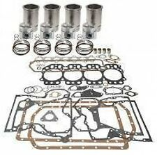 Case Basic Engine Overhaul Kit for 430 440 441 470 530 570 630 188CID