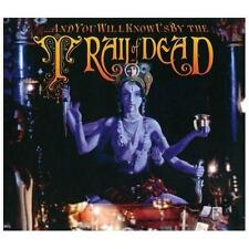Madonna [Digipak] by ...And You Will Know Us by the Trail of Dead (CD,...