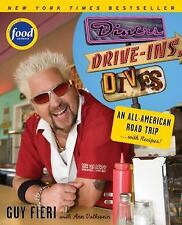 Diners, Drive-ins and Dives An All-American Road Trip RECIPES Guy Fieri Triple D