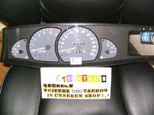 tacho kombiinstrument opel omega b 09228420at diesel td