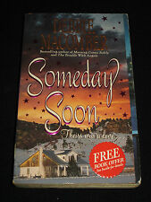 wmf  SALE : DEBBIE MACOMBER ~ SOMEDAY SOON