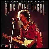 Jimi Hendrix - Blue Wild Angel (Live At The Isle Of Wight Festival/+DVD, 2007)