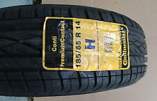 BRAND NEW TYRE CONTINENTAL CONTI 185 65 R14 185/65/R14 H 185 X 65 X R14