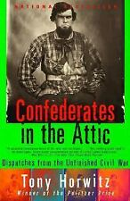 BRAND NEW Vintage Departures: Confederates in the Attic : Dispatches from the Un
