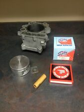 YAMAHA RHINO RAPTOR GRIZZLY 660 FACTORY CYLINDER JUG SHINDY PISTON .50mm over