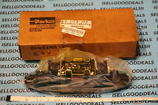 Parker D1VW001CNJGLMJ7Y Hydraulic Solenoid Valve 24VDC New