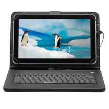 "iRULU eXpro X1Plus 10.1"" Tablet PC Google Android 5.1 Lollipop 8GB w/ Keyboard"