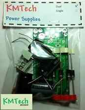 Dual Polarity Symmetrical Power Supply For Audio Amp etc KIT DIY