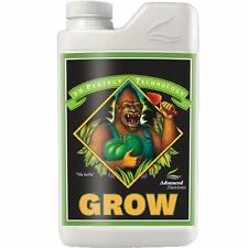 Advanced Nutrients Grow 23 Liter 23L - ph perfect bloom micro hydro 3 part base