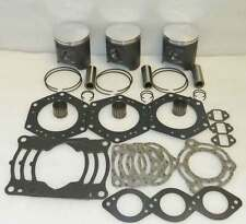 Kawasaki STX-R Ultra 150 1200 Top End Piston Rebuild Kit 010-841-10, 13001-3730