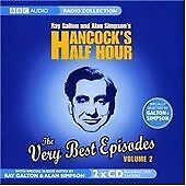 Hancock's Half Hour, the Very Best Episodes: v. 2, Ray Galton
