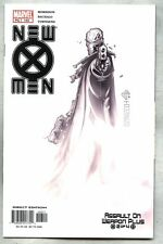 X-Men #143-2003 vf/nm New X-Men Grant Morrison