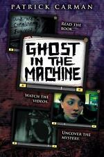 Skeleton Creek: Ghost in the Machine 2 by Patrick Carman (2009, Hardcover)